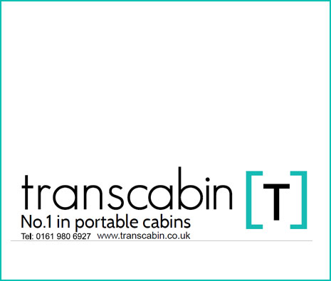 Transcabin | Solving your space problems